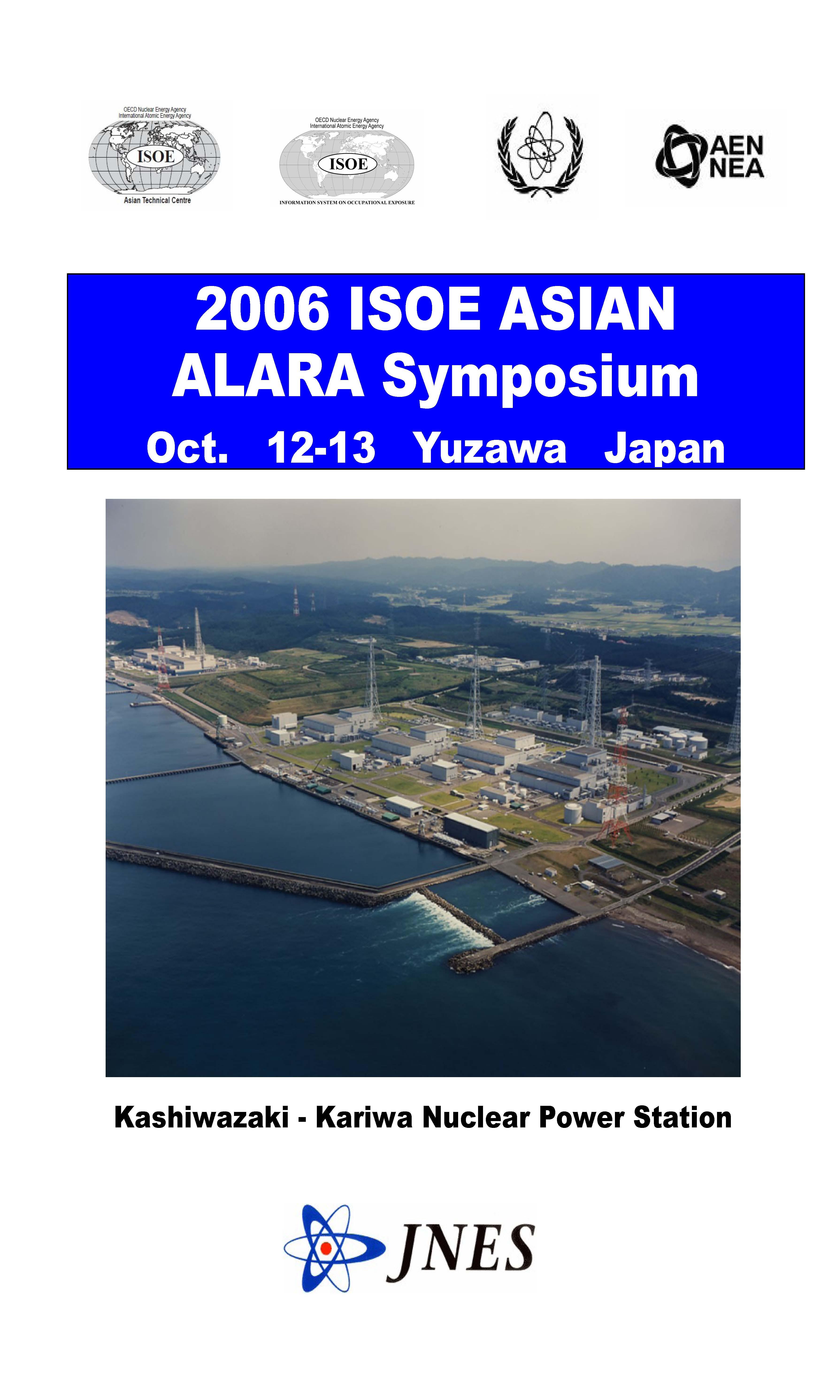Yuzawa (Japan), October 2006