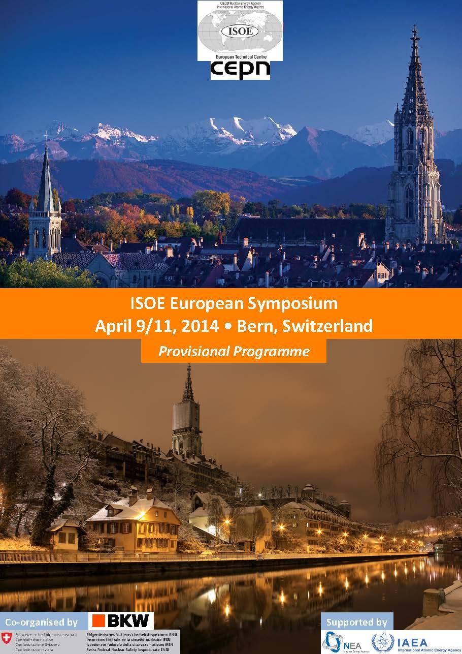 Bern (Switzerland), April 2014