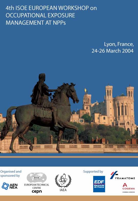Lyon (France), March 2004
