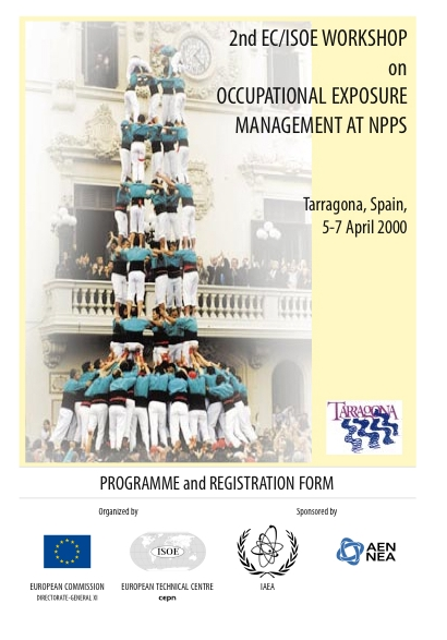 Tarragona (Spain), April 2000